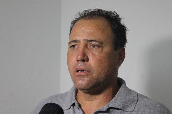 Técnico Márcio Goiano estranhou decisão do Mogi Mirim. (Foto: Arquivo)