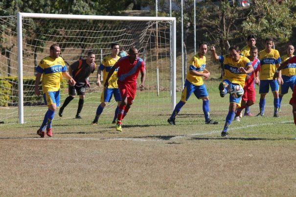 Elite empatou em 0 a 0 com o CDHU e é a única equipe da competição que ainda não tomou gol. (Foto: Everton Zaniboni)
