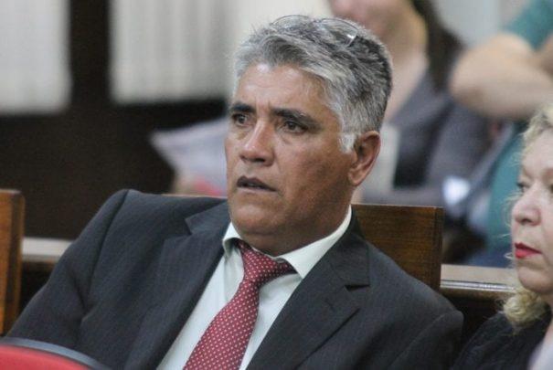 Partido deve anunciar nos próximos dias a decisão quanto à permanência do vereador como filiado (Foto: Everton Zaniboni / Arquivo)