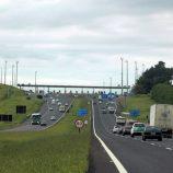 Fluxo de veículos nas estradas deve ser de 122 mil veículos, segundo estimativa