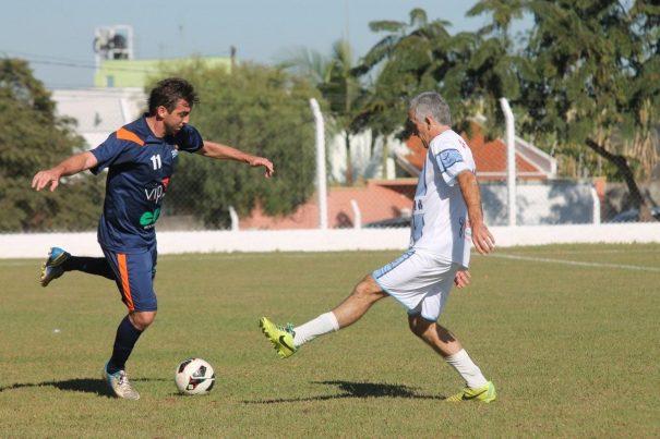 Pedreira venceu o Clube Mogiano mais uma vez na competição. (Foto: Diego Ortiz)