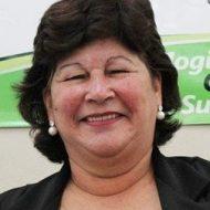 """""""Garantia familiar"""", diz presidente do Fundo Social de Solidariedade, Fátima Stupp"""