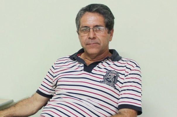 Jarbas foi denunciado pelas ex-assessoras que trabalhavam em sua secretaria (Foto: Everton Zaniboni / Arquivo)