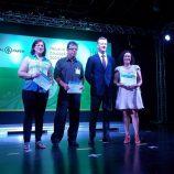 Professor de Mogi é premiado em Concurso Literário