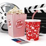 Confira a programação de cinema para a semana