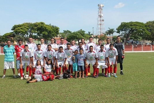 Mirim/Esmeralda ficou com o vice-campeonato da competição. (Foto: Diego Ortiz)