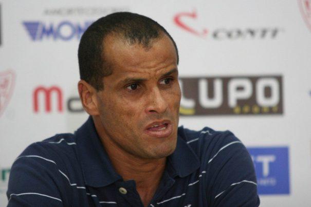 Rivaldo manifestou a decisão de seguir na administração até fazer uma transição saudável. (Foto: Arquivo)