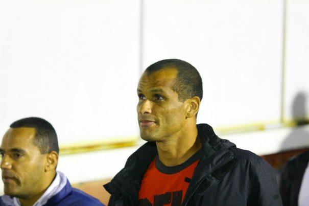 Rivaldo negociou acordo com Sindicato dos Atletas Profissionais do Estado de São Paulo. (Foto: Arquivo)