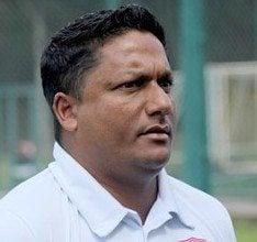 Técnico Claudinho Fernandes está de volta à base do Mogi Mirim. (Foto: Assessoria MMEC)