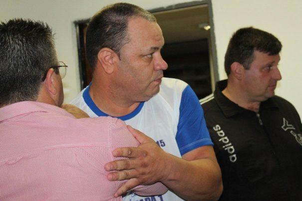 Silvio Capitoni está motivado para fiscalizar as verbas da Lifamm. (Foto: Diego Ortiz)