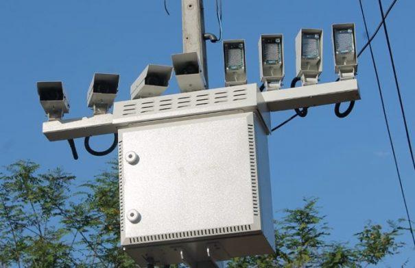 Prefeitura não divulga os dados sobre os radares (Foto: Everton Zaniboni / Arquivo)