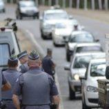 Álcool ao volante: Polícia realiza operação para buscar motoristas