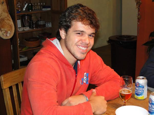 Lorenzo foi assassinado em um canavial em Engenheiro Coelho. (Fotos: Arquivo)