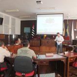 Sessão solene de posse de prefeito, vice e vereadores acontece nesta 6ª à tarde