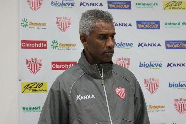 Claudinho não permanece para a disputa da Série B do Brasileiro. (Foto: Arquivo)