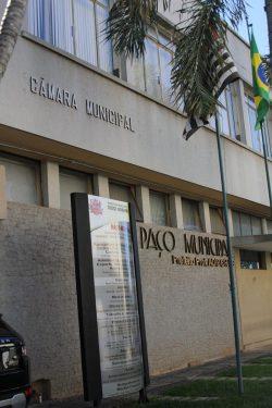 Em março, Prefeitura abriu licitação para locar imóvel para um novo Paço Municipal (Arquivo)