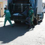 Prefeito quer municipalizar coleta do lixo com o empréstimo de R$ 26 mi