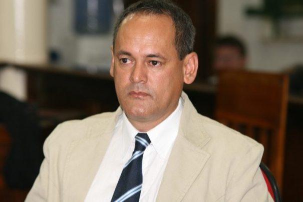 Um dos ameaçados, Robertinho (SDD) já levou o caso ao Ministério Público (Foto: Arquivo)