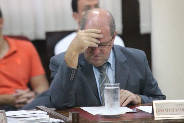 Empresa da família do vereador participou de licitação, mas rompeu contrato logo após recomendação do MP (Foto: Arquivo)