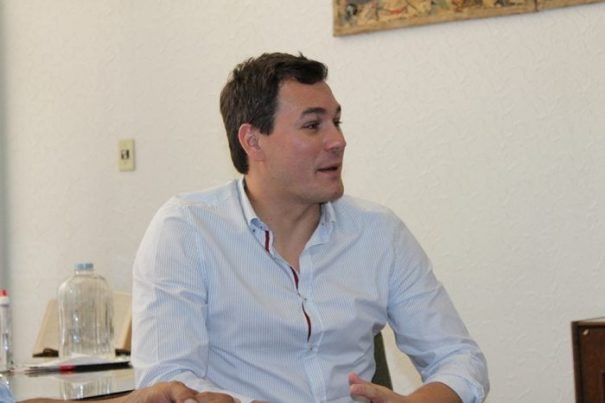 """Para o promotor de Justiça, Rogério Filócomo, prefeito """"driblou"""" decisão do juiz local e do TJ (Foto: Arquivo)"""