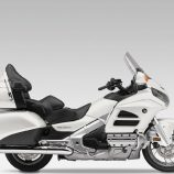 Honda lança GL1800 Gold Wing Celebration Edition
