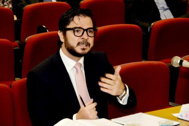 Advogado Renato Franco de Campos representa sócios antigos. (Foto: Arquivo pessoal)