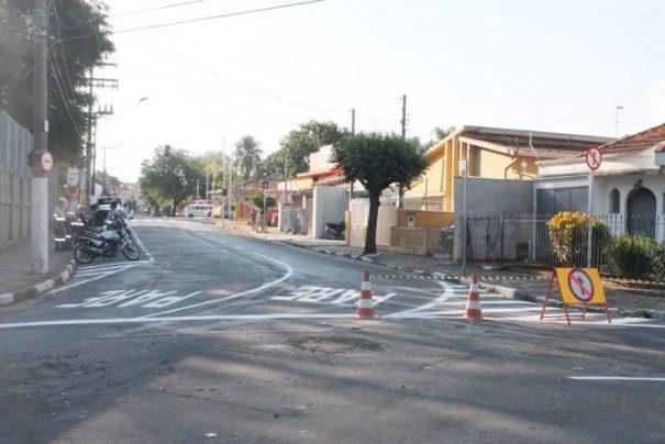 Até final do prazo, Prefeitura deve destinar pouco mais de R$ 5 milhões aos serviços no trânsito (Foto: Fernando Surur)