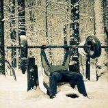 Não deixe o frio vencer a vontade de se exercitar
