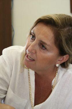 Vereadora Maria Helena Scudeler (PSDB) trouxe assunto à tona na sessão de segunda-feira