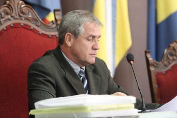 Projeto de autoria da Mesa da Câmara Municipal foi lido na sessão da última segunda-feira (Foto: Arquivo)
