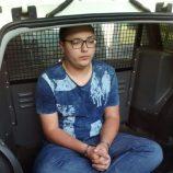 Polícia Civil prende jovem acusado de participação em homicídio após festa