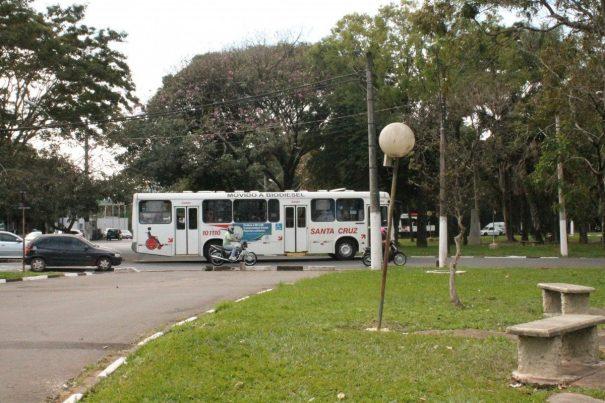 Reajuste na tarifa de ônibus deve passar pelo crivo dos membros (Foto: Ana Paula Meneghetti)