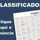 Jornal O POPULAR lança o Classificados Grátis para pessoas físicas negociarem