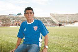 """Wanderley Pereira se entristeceu com situação: """"Não sou palhaço"""". (Foto: Diego Ortiz)"""