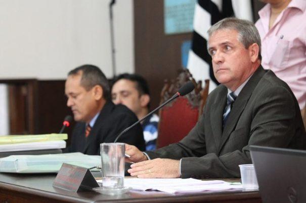 João Carteiro terá que dar aval para que projeto entre na pauta (Foto: Arquivo)