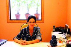 """""""Não gosto de radicalismos"""", afirma a nutricionista Mariana Almada (Foto: Ana Paula Meneghetti)"""