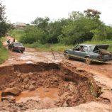 Laranjeiras: Fase 2 não tem projeto executivo de obras nem previsão de início
