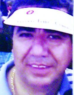 Edemir José Netto, 53 anos, foi detido em sua residência (Foto: Arquivo)