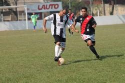 Tucurense e Santa Cruz permanecem na disputa do Veteranos. (Foto: Arquivo)