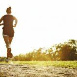 Os benefícios de correr