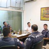 Projeto piloto promete levar segurança para os moradores da zona rural