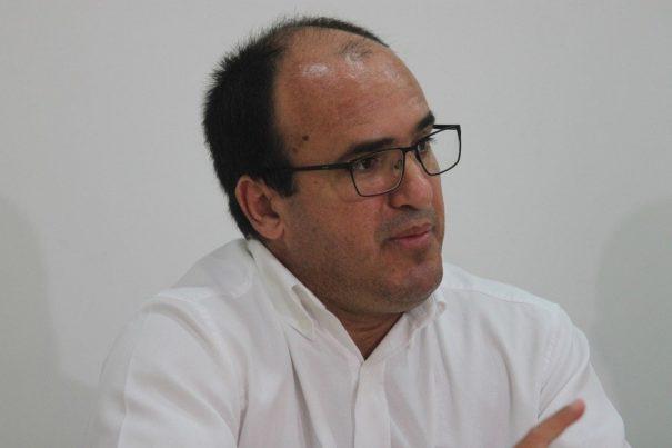 Sem poderio financeiro de antecessores, Luiz Oliveira não consegue combater desequilíbrio histórico e clube coleciona dívidas. (Foto: Arquivo)