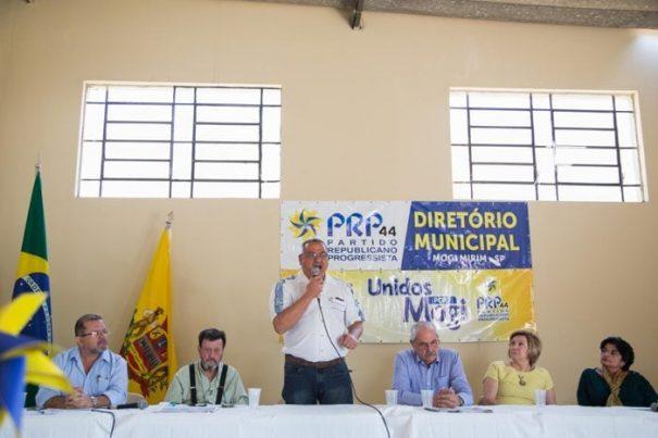Vanderlei de Oliveira acredita ser leviano falar em promessas e diz que omissão gera problemas (Foto: Tatyana Montera Polettini)