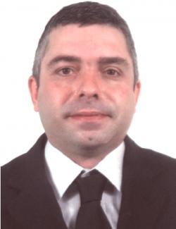 Tiago Silva Barros era sobrinho de Bino Barros (Foto: Reprodução site OAB)