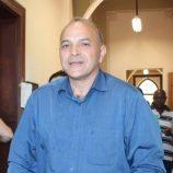 Pré-candidato a prefeito, Elias Ajub recebe visita de dois deputados do REP