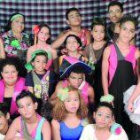 Projeto Maguila, de Mogi Mirim, apresenta espetáculo Brega e Chik no sábado