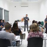PM retoma trabalho de ronda nas escolas estaduais e privadas de Mogi Mirim