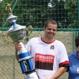 Victória derrota Santa Luzia e conquista a Copa Society 2017