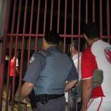 Luiz Oliveira atropela liminar e barra associados em assembleia do Mogi Mirim