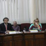 Cinoê sugere redução dos vereadores e causa desconforto na Câmara